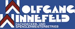 Winnefeld Dachdecker Logo